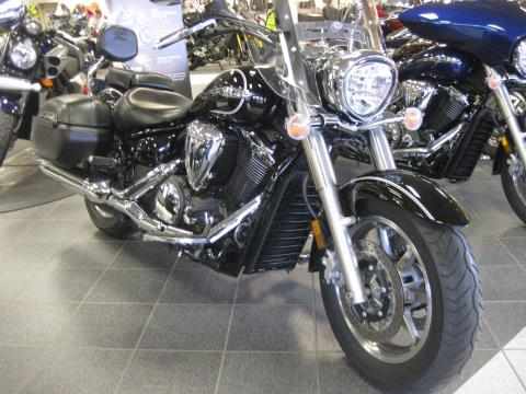 2014 Yamaha V-Star 1300 Tourer in Wisconsin Rapids, Wisconsin