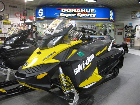 2012 Ski-Doo MXZ TNT 800ETEC in Wisconsin Rapids, Wisconsin