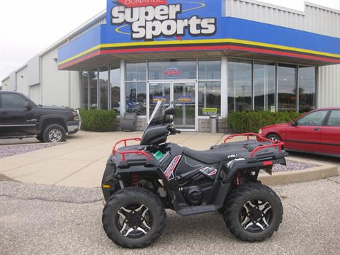 2015 Polaris Sportsmen 570 Ltd. in Wisconsin Rapids, Wisconsin