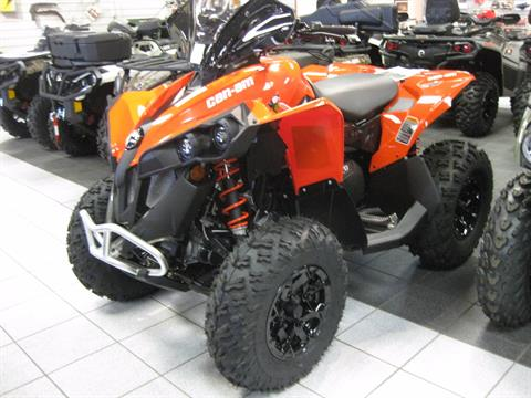 2017 Can-Am Renegade 570 in Wisconsin Rapids, Wisconsin