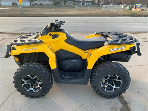 2013 Can-Am Outlander™ XT™ 1000 in Algona, Iowa - Photo 1