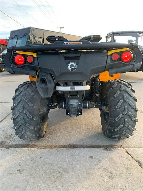 2013 Can-Am Outlander™ XT™ 1000 in Algona, Iowa - Photo 7