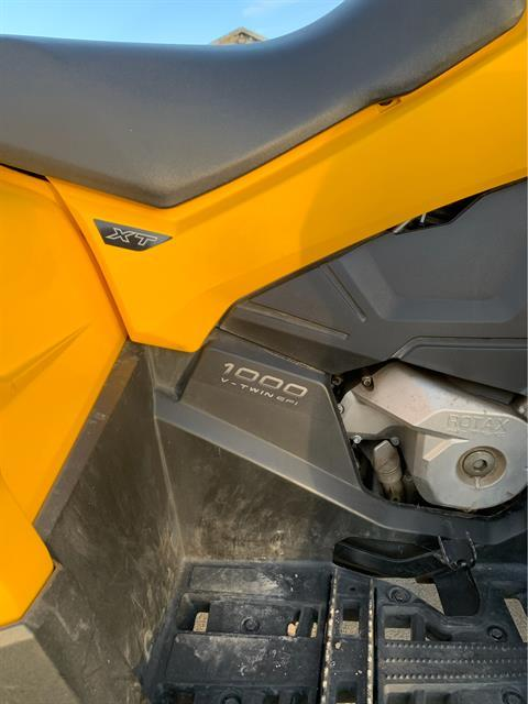 2013 Can-Am Outlander™ XT™ 1000 in Algona, Iowa - Photo 10