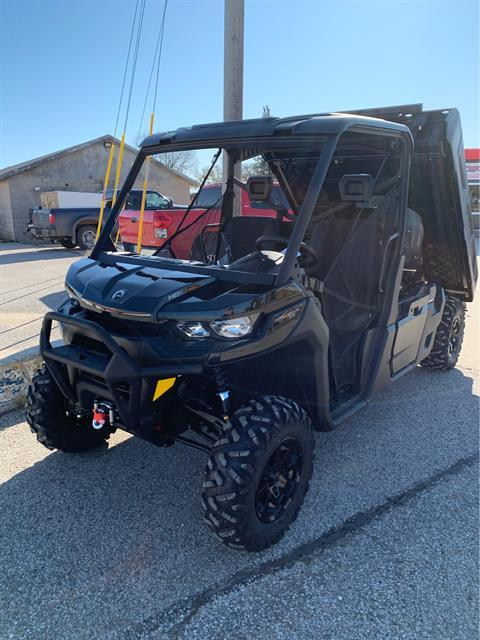 2020 Can-Am Defender Pro XT HD10 in Algona, Iowa - Photo 8