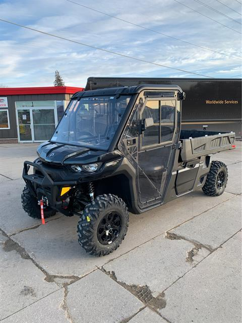 2020 Can-Am Defender Pro XT HD10 in Algona, Iowa - Photo 14