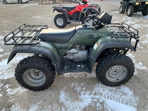2003 Honda FOREMAN ES in Algona, Iowa - Photo 3