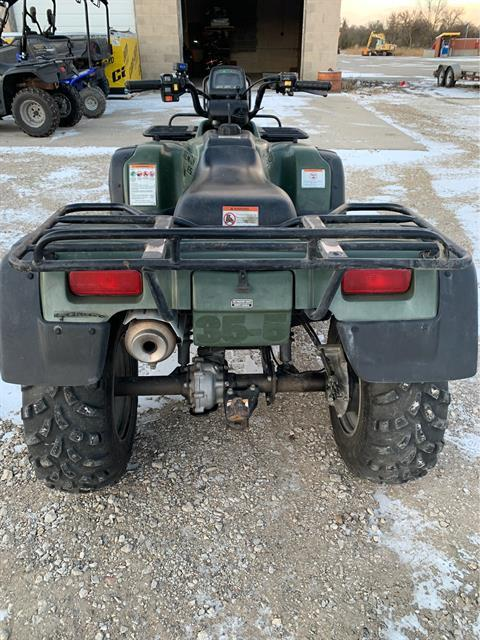 2003 Honda FOREMAN ES in Algona, Iowa - Photo 4