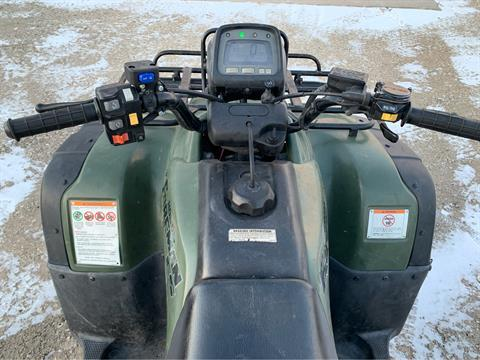 2003 Honda FOREMAN ES in Algona, Iowa - Photo 5