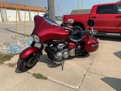 2014 Yamaha Stratoliner Deluxe in Algona, Iowa - Photo 1