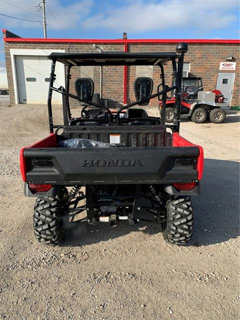 2012 Honda Big Red in Algona, Iowa - Photo 5
