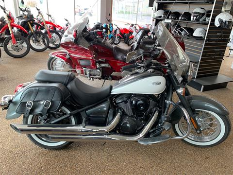 2012 Kawasaki Vulcan® 900 Classic in Algona, Iowa - Photo 1