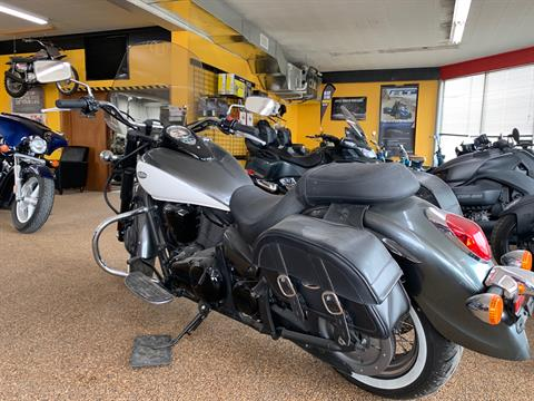 2012 Kawasaki Vulcan® 900 Classic in Algona, Iowa - Photo 2