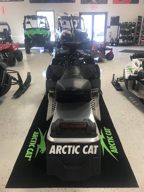 2018 Arctic Cat Lynx 2000 ES in Mansfield, Pennsylvania - Photo 3