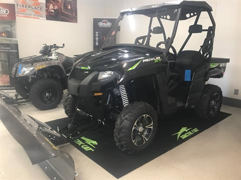 2017 Arctic Cat Prowler 700 XT EPS in Mansfield, Pennsylvania