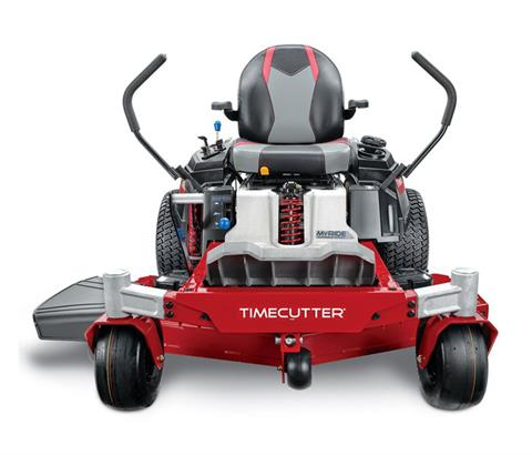 2021 Toro TimeCutter 54 in. Toro 24.5 hp MyRIDE in Mansfield, Pennsylvania - Photo 3