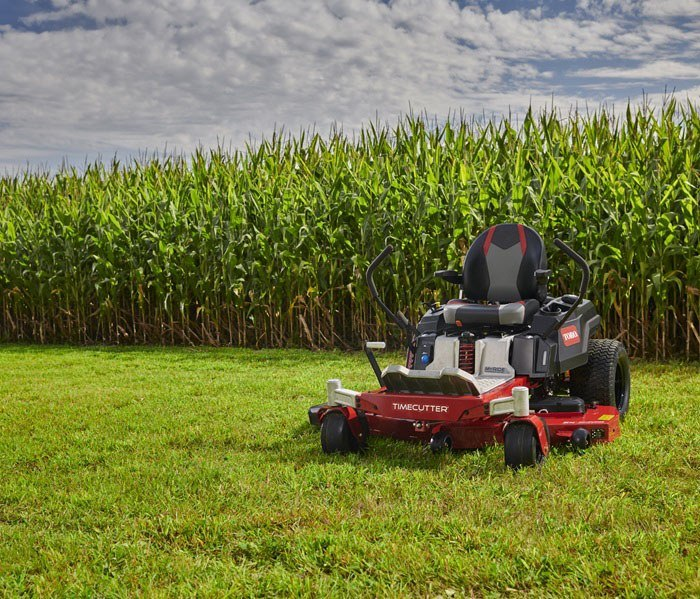 2021 Toro TimeCutter 54 in. Toro 24.5 hp MyRIDE in Mansfield, Pennsylvania - Photo 4