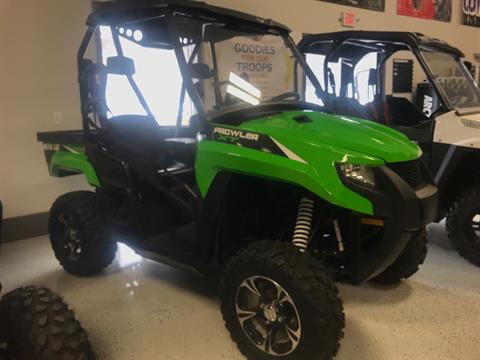 2017 Arctic Cat Prowler 1000 XT EPS in Mansfield, Pennsylvania