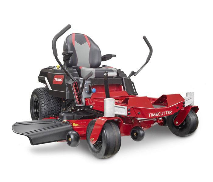 2021 Toro TimeCutter 50 in. Kawasaki 23 hp in Mansfield, Pennsylvania - Photo 1