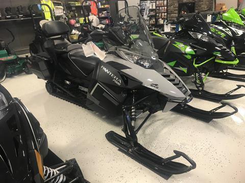 2018 Arctic Cat Pantera 7000  Limited in Mansfield, Pennsylvania