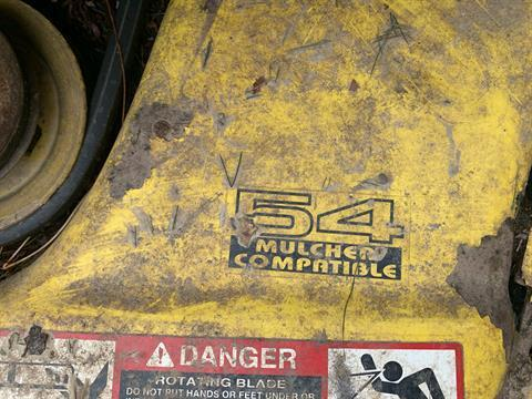 2002 John Deere 455 in Cherry Creek, New York - Photo 2