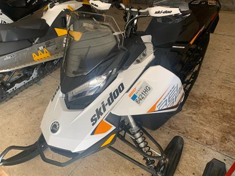2017 Ski-Doo Renegade Adrenaline 850 E-TEC E.S. in Cherry Creek, New York - Photo 1