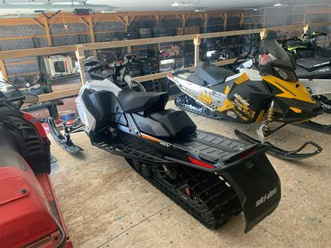 2017 Ski-Doo Renegade Adrenaline 850 E-TEC E.S. in Cherry Creek, New York - Photo 2