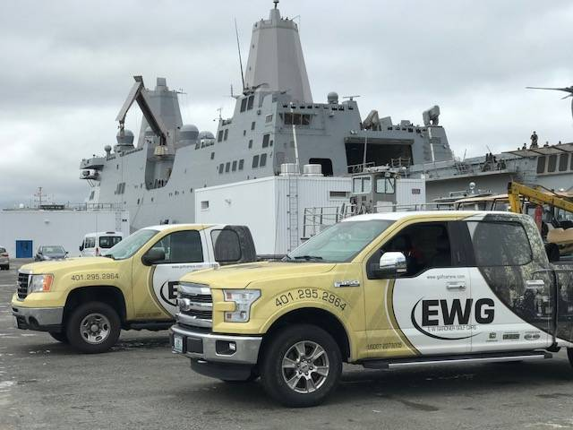 2019 E-Z-Go TXT Valor Gasoline in Exeter, Rhode Island - Photo 10