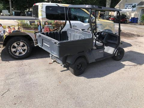 2017 Cushman Hauler Pro in Exeter, Rhode Island - Photo 2