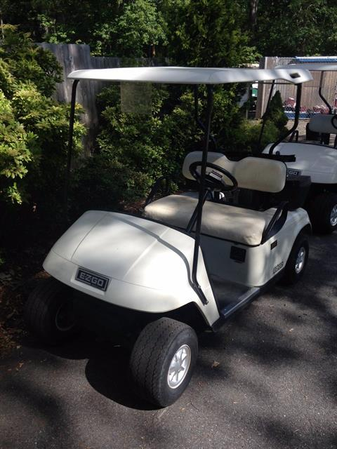 2011 E-Z-Go TXT Electric in Exeter, Rhode Island