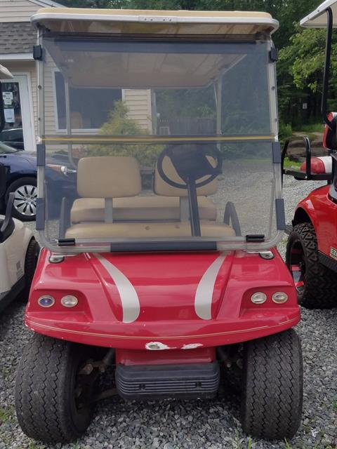 1995 Club Car DS 48V in Exeter, Rhode Island