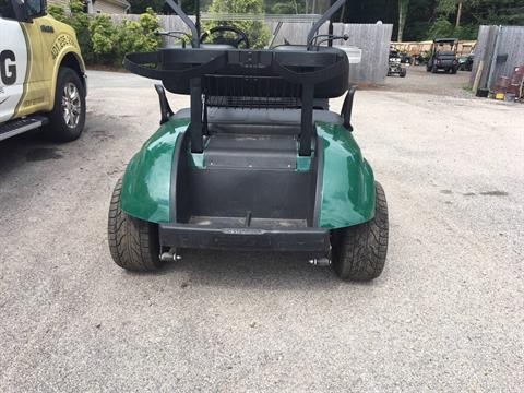 2015 E-Z-Go TXT Electric in Exeter, Rhode Island - Photo 10