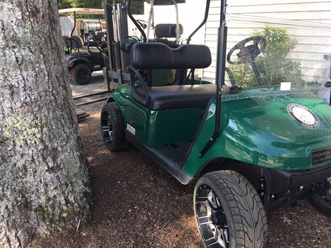 2015 E-Z-Go TXT Electric in Exeter, Rhode Island - Photo 14