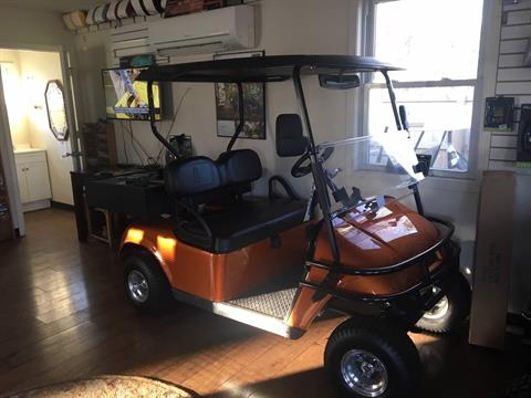 2015 E-Z-Go TXT Electric in Exeter, Rhode Island - Photo 1