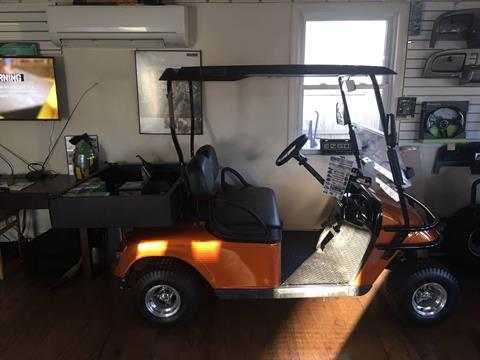 2015 E-Z-Go TXT Electric in Exeter, Rhode Island - Photo 2