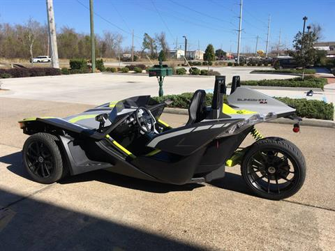 2018 Slingshot Slingshot SLR LE in Saint Rose, Louisiana