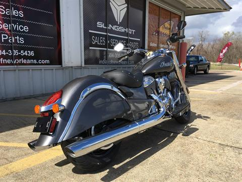 2018 Indian Chief® ABS in Saint Rose, Louisiana