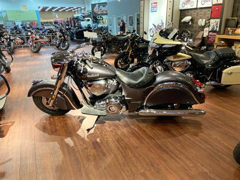 2018 Indian Chief® ABS in Saint Rose, Louisiana - Photo 1