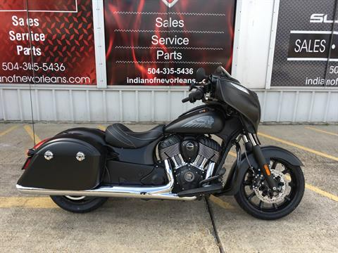 2018 Indian Chieftain Dark Horse® ABS in Saint Rose, Louisiana