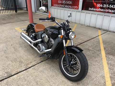 2016 Indian Scout™ in Saint Rose, Louisiana