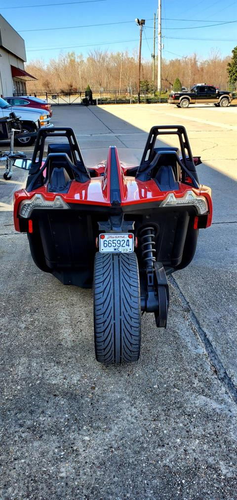 2015 Slingshot Slingshot™ SL in Saint Rose, Louisiana - Photo 2