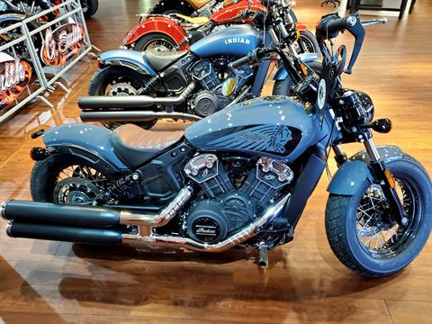 2021 Indian Scout® Bobber Twenty ABS in Saint Rose, Louisiana - Photo 1