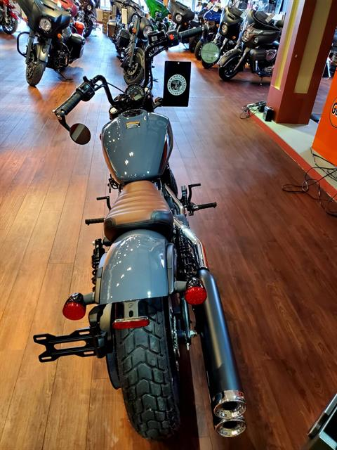 2021 Indian Scout® Bobber Twenty ABS in Saint Rose, Louisiana - Photo 4