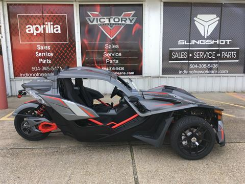 2018 Slingshot Slingshot Grand Touring LE in Saint Rose, Louisiana