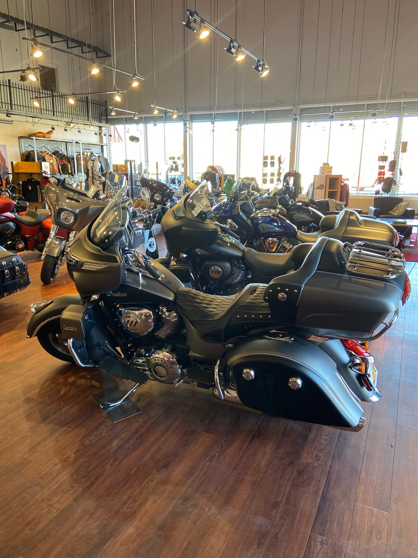 2019 Indian Roadmaster® ABS in Saint Rose, Louisiana - Photo 2
