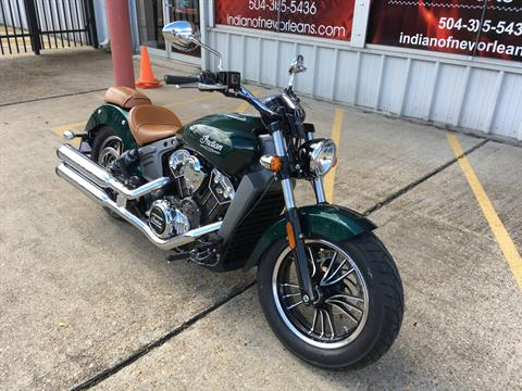 2018 Indian Scout® in Saint Rose, Louisiana