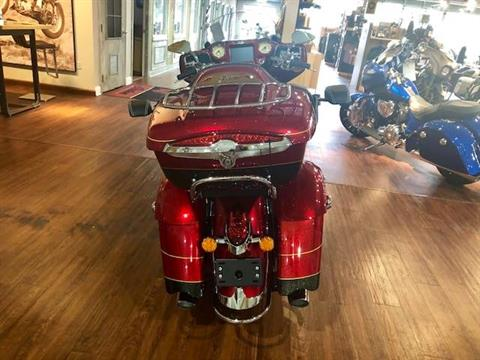 2019 Indian Roadmaster® Elite ABS in Saint Rose, Louisiana - Photo 3