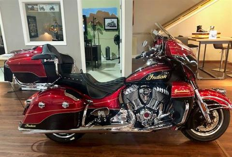 2019 Indian Roadmaster® Elite ABS in Saint Rose, Louisiana - Photo 5