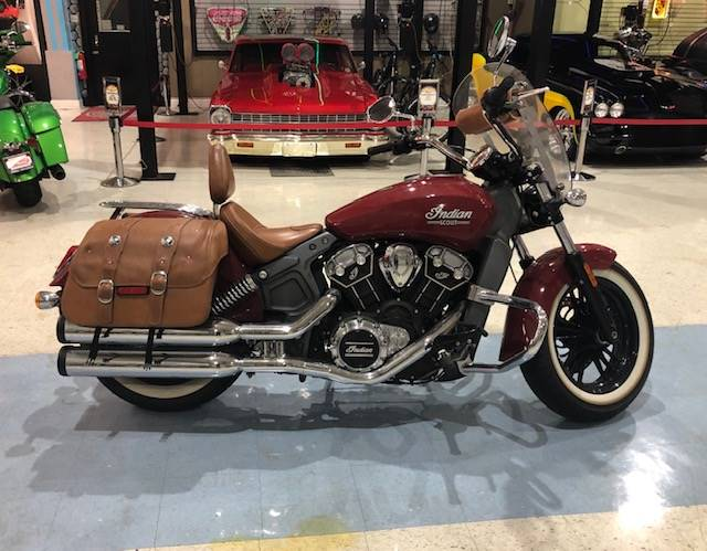 2015 Indian Scout™ in Saint Rose, Louisiana - Photo 3