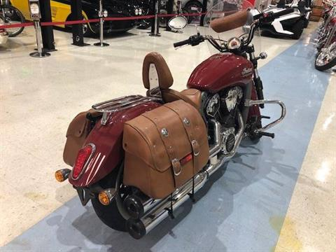 2015 Indian Scout™ in Saint Rose, Louisiana - Photo 4