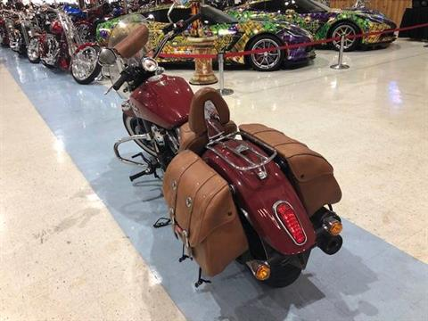 2015 Indian Scout™ in Saint Rose, Louisiana - Photo 5